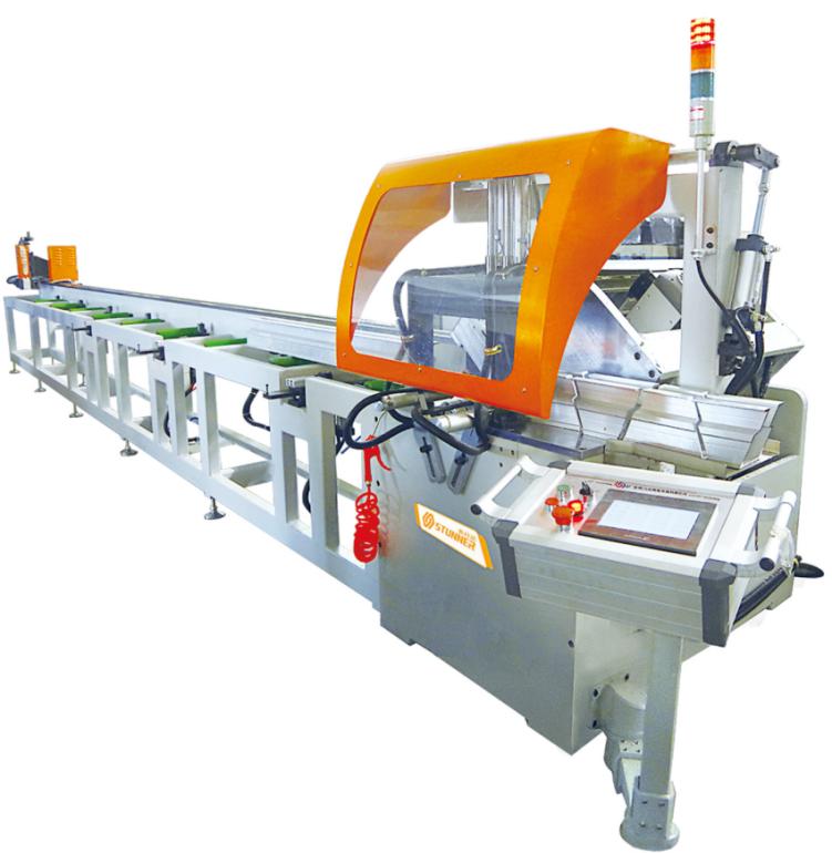 数控机床厂家拥有领先行业的生产能力