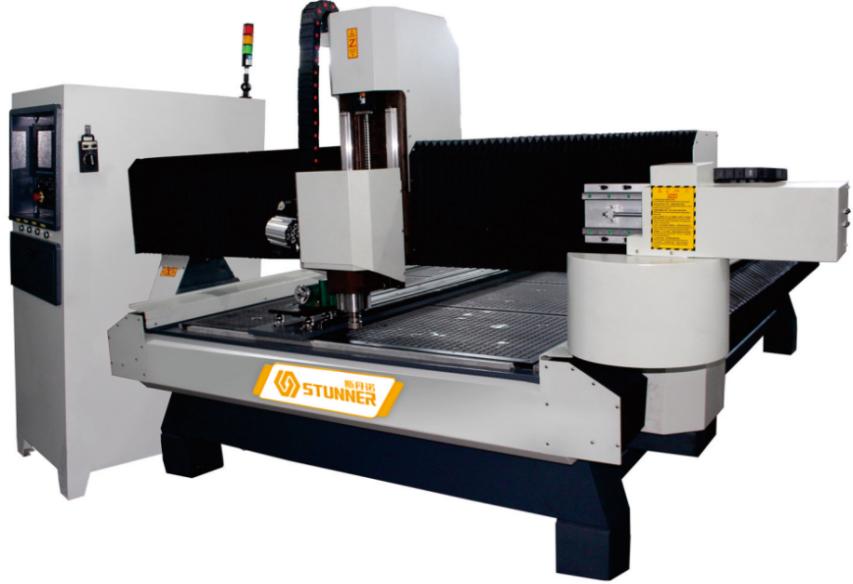 选择铝型材加工设备两大误区要避开 正确选择才能保证生产